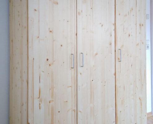 Möbel für Innnen und Außen