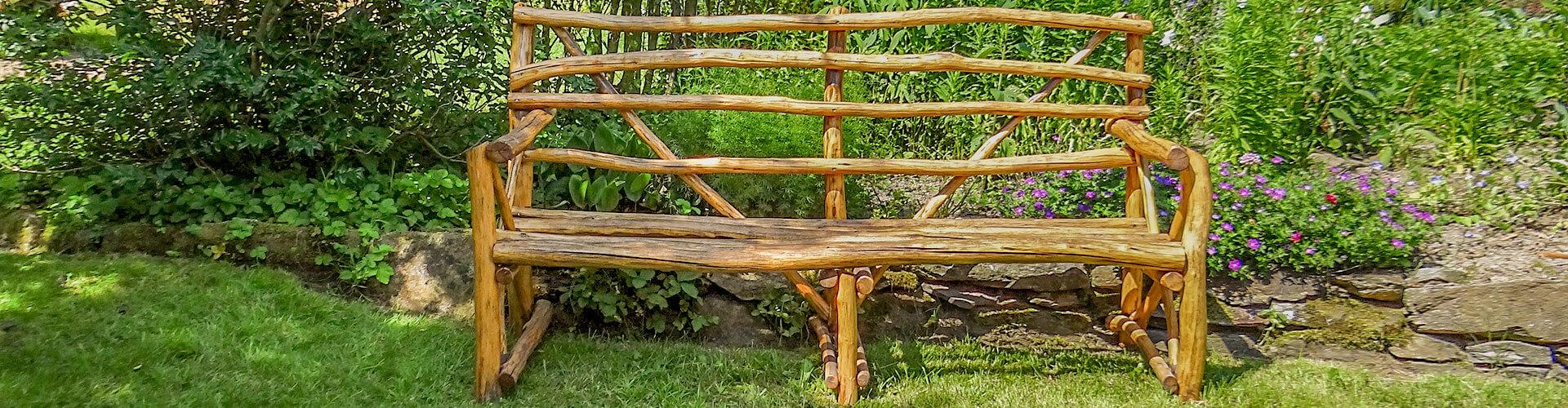 Möbel für drinnen und draußen - WMK Holzbau und Zimmerei